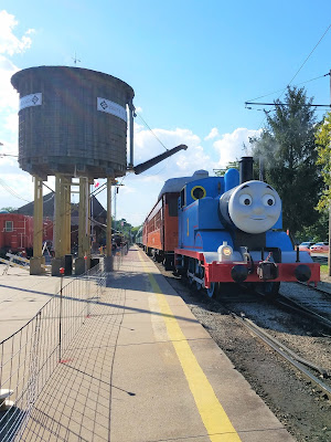 6 Tips for Day Out with Thomas at the Boone & Scenic Valley Railroad