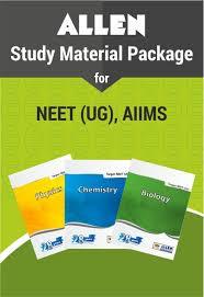 Allen Kota Study Material Pdf
