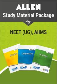 Allen study material for free download pdf IIT-JEE , Neet