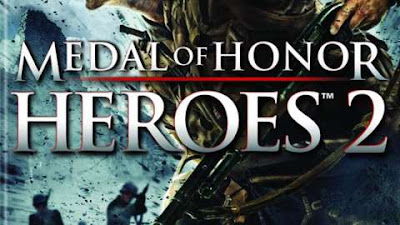 MEDAL OF HONOR HEROES 2 PSP ISO For Android Download