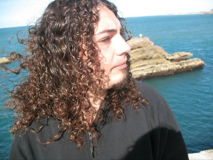 Moi Gascón, autor y coordinador de 'Monster Mash' - Cine de Escritor