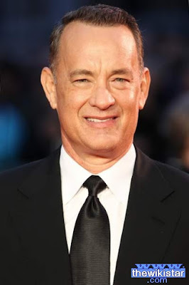 The life story of Tom Hanks, actor and director, producer.