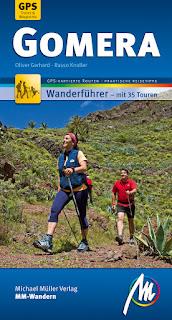 Reiseführer La Gomera Wandern