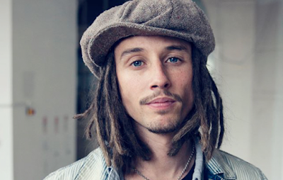 """Lirik Lagu JP Cooper - All This Love"""