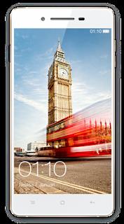 Spesifikasi dan Harga Oppo R1 R829 Terbaru