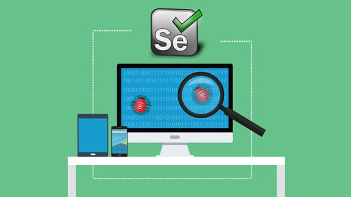 Selenium WebDriver with C# for Beginners + Live Testing Site
