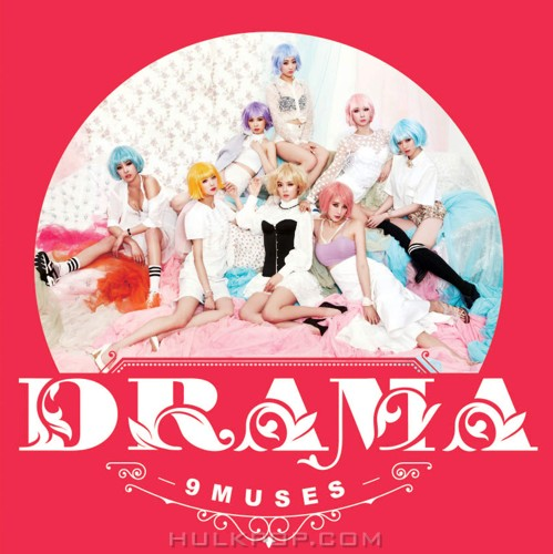 9MUSES – Drama – EP (ITUNES PLUS AAC M4A)