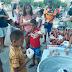 Associação Desportiva Jacuipense realiza ação solidária em comunidade da cidade de Riachão do Jacuipe