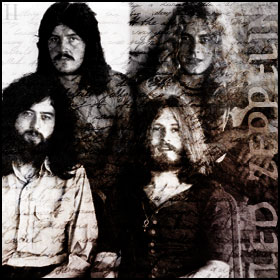 10 Musicians Who Sold Their Soul To The Devil: 02. Led Zeppelin