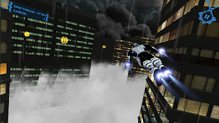 Dark Knight Of Gotem City MOD APK v1.0 Terbaru for Android