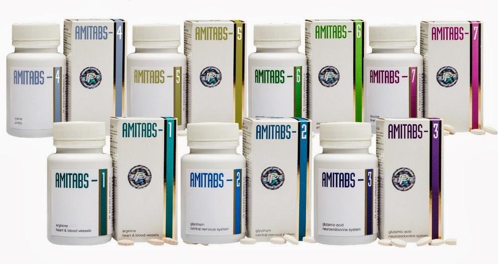 Аминокислоты - материалы для строительства белка