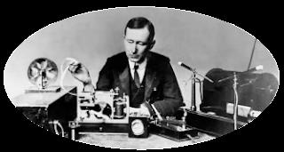 Radio Guglielmo Marconi