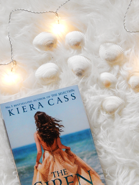 The Siren No Spoiler Book Review | sprinkledpages