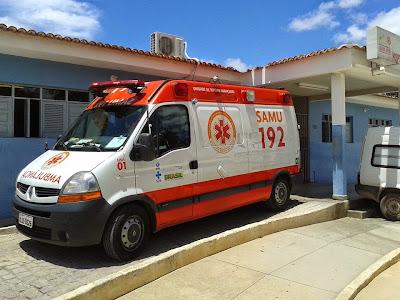 Resultado de imagem para hospital de lagoa nova