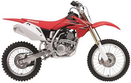 Harga Honda CRF150R
