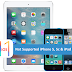 iPhone 5, 5C and iPad 4 Users in Serious Trouble