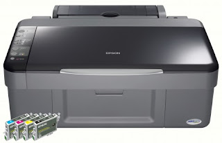 Epson Stylus DX4050 Treiber Download Mac Und Windows