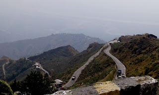 Way to Kurseong 2