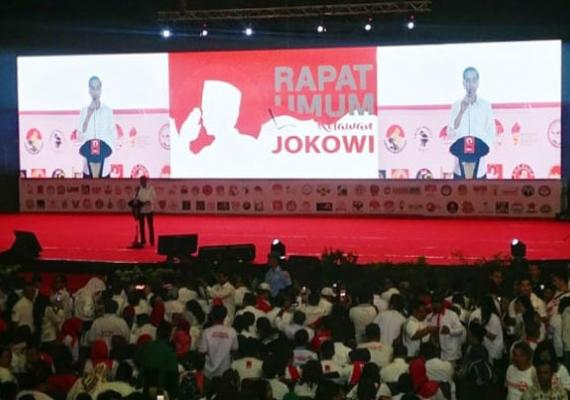 Pernyataan Jokowi Lebih Berbahaya Ketimbang Terorisme