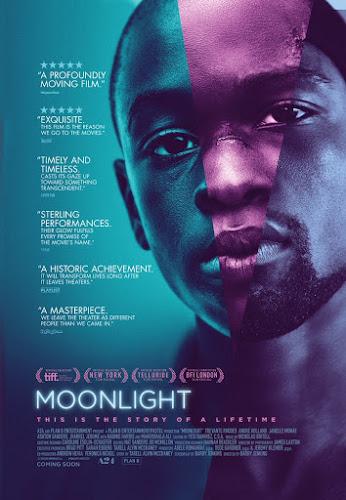 Moonlight (2016) มูนไลท์ ใต้แสงจันทร์ ทุกคนฝันถึงความรัก