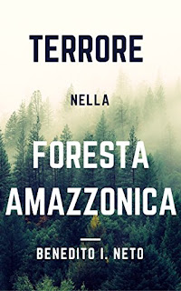 Terrore Nella Foresta Amazzonica PDF