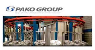 Loker Karawang Terbaru Pako Group Bulan November 2016