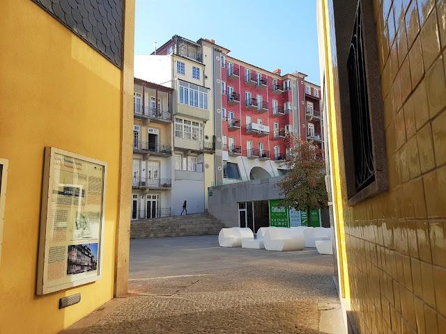 Porto Cardosas Story Apartment
