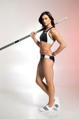 atlet panah cantik atlet renang cantik