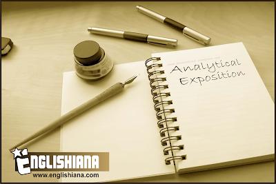 Contoh Analytical Exposition Text Terbaru