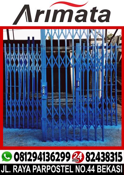 gambar untukHarga Folding Gate Jakarta Timur