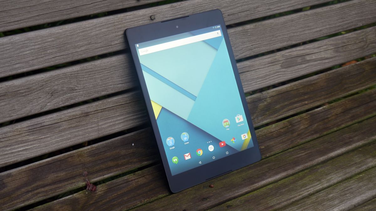 Google Removed Nexus 9 From Google Store