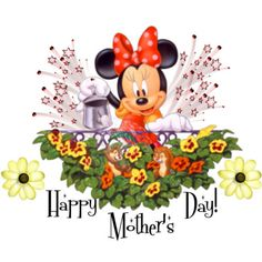 Disney happy mothers day images HD wallpapers for Facebook Whatsapp Share