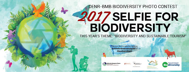 Selfie for Biodiversity and Sustainable Tourism