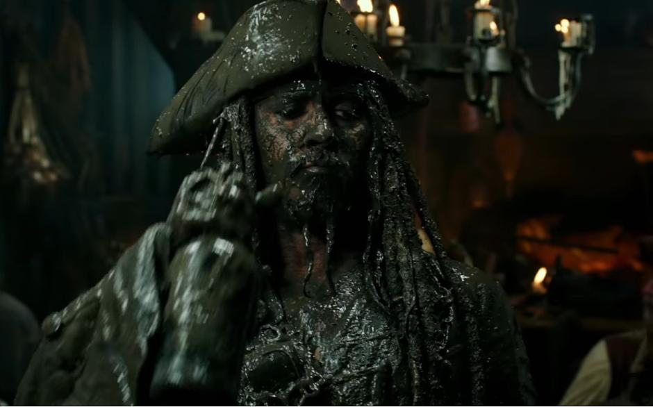 """Confira a primeira imagem de Will Turner em """"Piratas do Caribe: A Vingança de Salazar"""""""