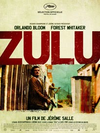 Zulu+Affiche