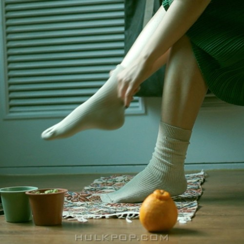 Ordinary People – Sweaty Socks – Single