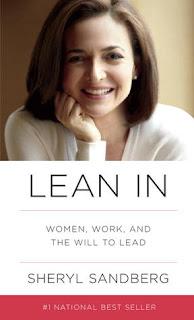 lean in, sheryl sandberg, facebook, feminism