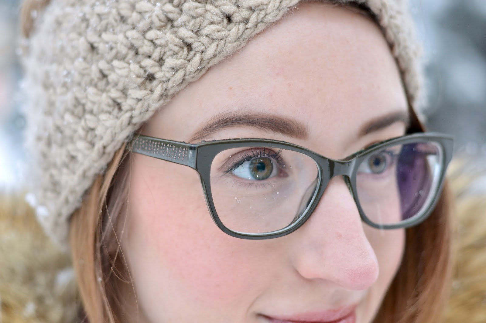 Michelle Lane Glasses