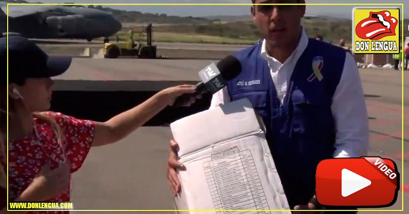 Llegaron los Kits de Higiene que rinden para 5 personas durante un mes en Venezuela