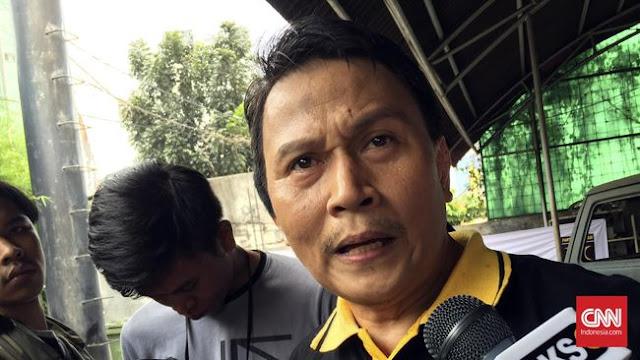 Mardani Duga Aktivitas Kontra Intelijen Kaitkan #2019GantiPresiden dengan HTI