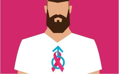 Homem com câncer de mama? O que todos devem saber
