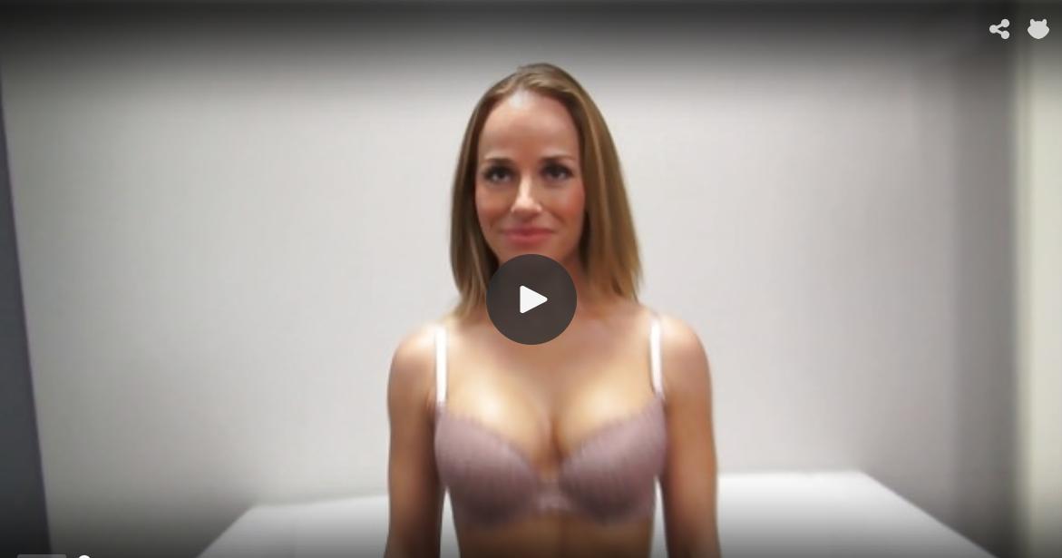 casting lucie prsa video