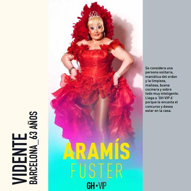 Aramis Fuster