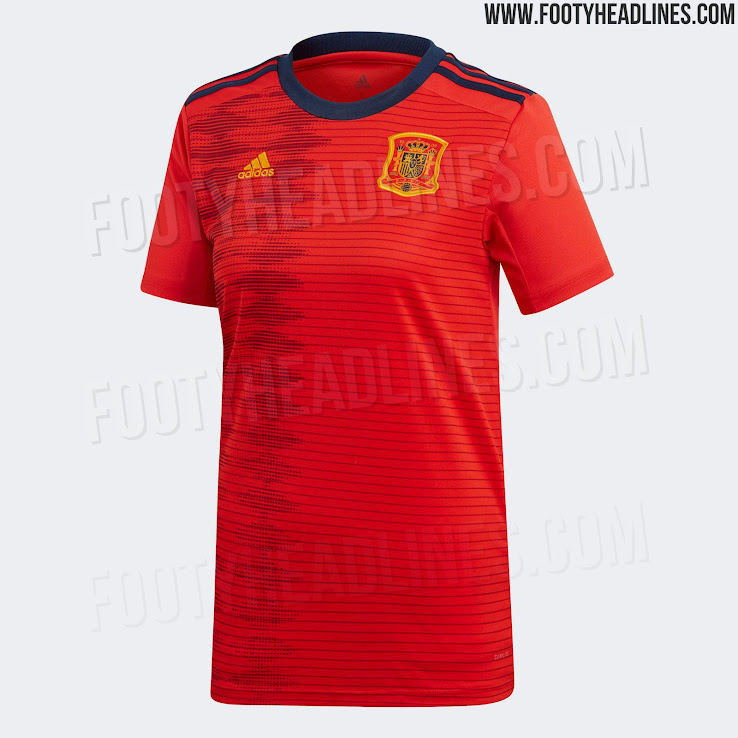 2019 FIFA Women s World Cup Kit Overview  Unique Kits From Adidas ... 9b61fe7ff