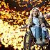 Rússia: Julia Samoylova está à espera do convite oficial para a Eurovisão 2018
