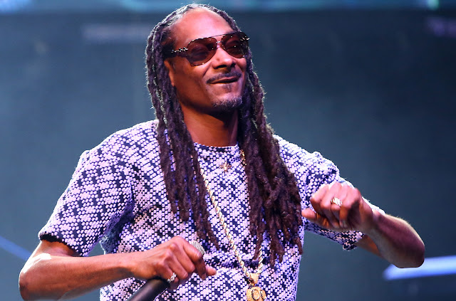 Snoop Dogg, Ice Cube to Headline Summertime In The LBC Festival: Full Lineup