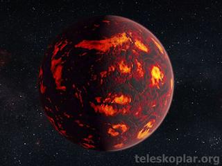 türk bilim adamları öte-gezegen keşfetti