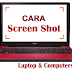 Cara screenshot di laptop [Windows, Mac, Ubuntu, Program aplikasi Pihak Ketiga]