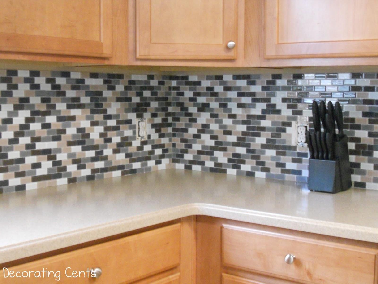 find best wallpapers: kitchen wallpaper that looks like tile - www.smscs.com