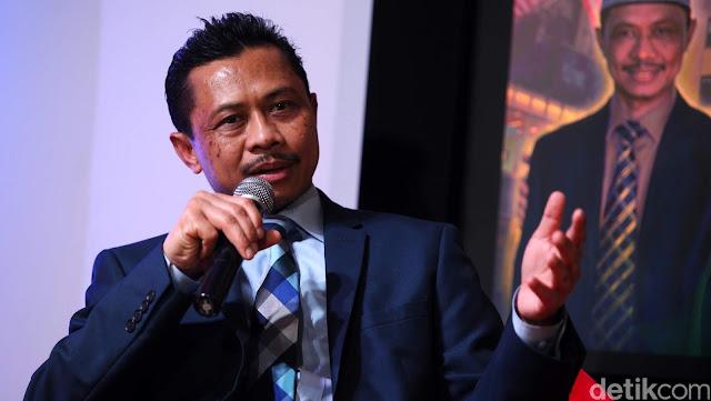 Tulisan Shamsi Ali Tanggapi Maruf Amin dan Sandiaga dalam Debat